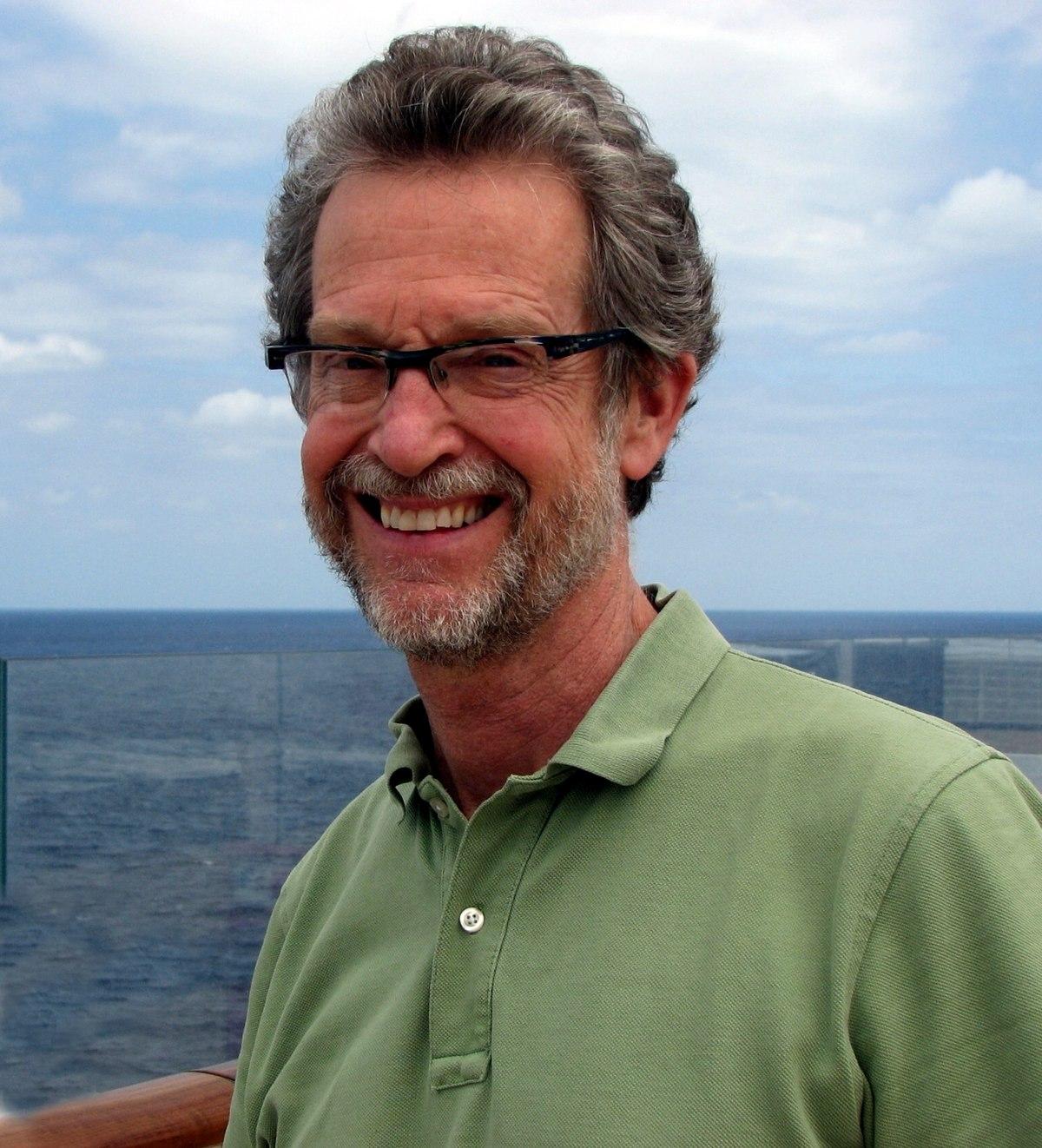 Ridley Pearson Wikipedia