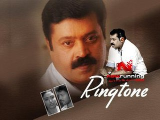 <i>Ringtone</i> (film) 2010 Indian film