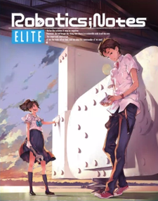<i>Robotics;Notes</i> 2012 video game