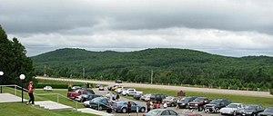 Wilno, Ontario - Rolling Madawaska Hills Hwy 60