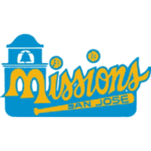 San Jose Giants - San Jose Missions logo