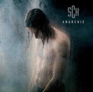 Anarchie (album) - Image: Sch anarchie