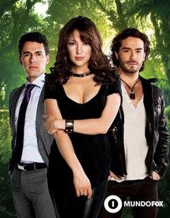 <i>Secretos del paraíso</i> television series