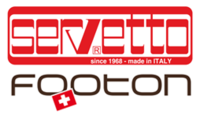 Servetto Footon team logo.png