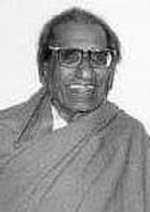 Sita Ram Goel - Sita Ram Goel