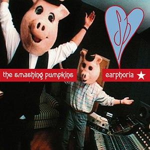 Earphoria - Image: Smashing Pumpkins Earphoria