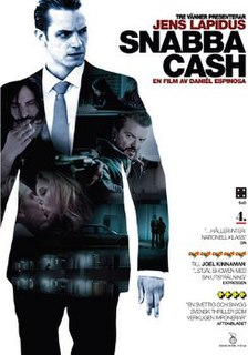 <i>Easy Money</i> (2010 film) 2010 film directed by Daniél Espinosa