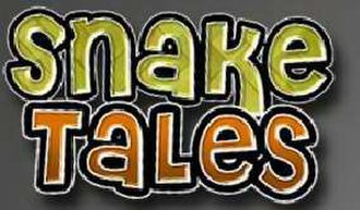Snake Tales (TV series) - Snakes Tales Logo