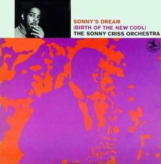 Sonny's Dream (Birth of the New Cool) - Image: Sonny's Dream