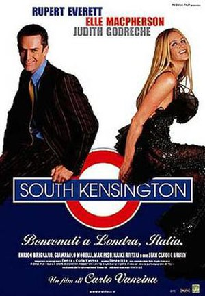 South Kensington (film) - Image: South Kensington (film)