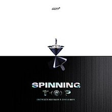 Spinning Top (EP) - Wikipedia