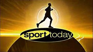 Sport Today - Image: Sport Today titles