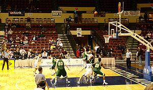 2006 NAIA Division I Men's Basketball Tournament - 2006 NAIA Men's Division I National Basketball Tournament