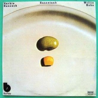 Inventions and Dimensions - Image: Succotash (album)