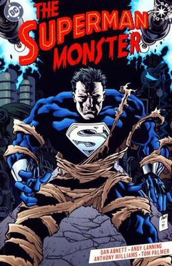 The Superman Monster Wikipedia