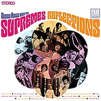 By the release of the 1968 album Reflections, The Supremes had become Diana Ross & the Supremes, their sound was moving towards a middle-of-the-road pop style, and Florence Ballard had been dismissed and replaced by Cindy Birdsong.