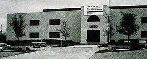 TDIndustries - TDIndustries headquarters at 13850 Diplomat Drive