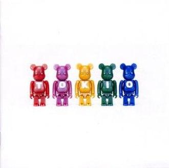 TOK10 - Image: TOK10 TOKIO album cover