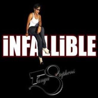 Infallible (album) - Image: TS Infallible