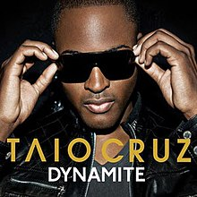 Taio Cruz - Dynamite (Official Single Cover).jpg
