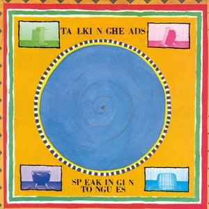 Speaking in Tongues (Talking Heads album)