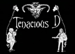 Tenacious D Tv Series Wikipedia