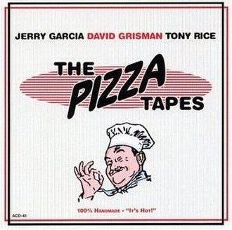 The Pizza Tapes - Image: The Pizza Tapes