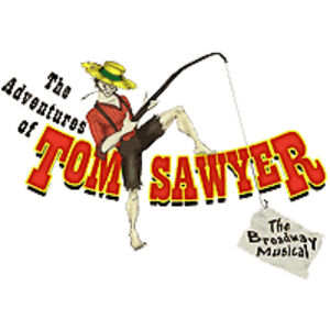 The Adventures of Tom Sawyer (musical) - Image: The Adventures of Tom Sawyer Musical Logo