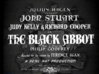 <i>The Black Abbot</i> (1934 film)