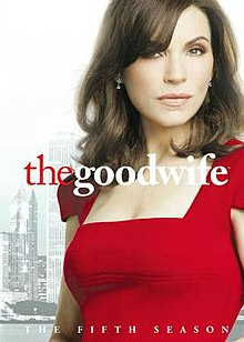 The Good Wife (season 5) - Wikipedia