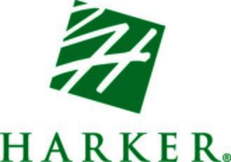 Harker School - Image: The Harker School Logo