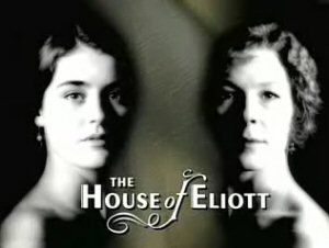 The House of Eliott - Series title card