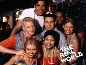 The Real World: New Orleans - The cast of The Real World: New Orleans