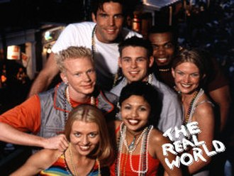 The Real World: New Orleans (2000 season) - The cast of The Real World: New Orleans