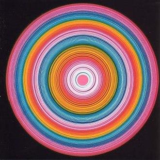 The Music (album) - Image: Themusic.themusic.al bumcover