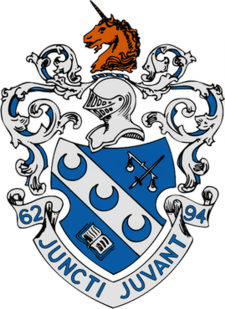 Theta Xi coat of arms.png