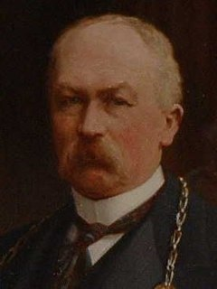 Thomas Cleeve Businessman and High Sheriff of Limerick City