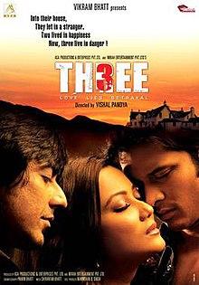 Three: Love, Lies, Betrayal - Wikipedia