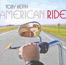 American Ride Song Wikipedia