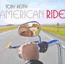 toby keith american ride  controversy