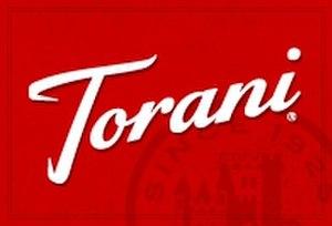 R. Torre & Company, Inc. - Image: Torani logo