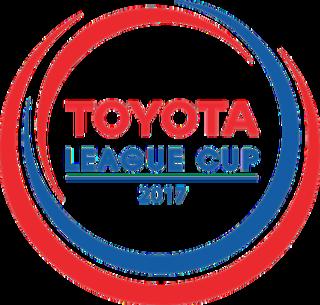 2017 Thai League Cup football tournament season
