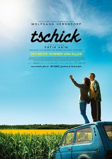 tschick film