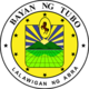 Official seal of Tubo