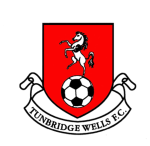 Tunbridge Wells F.C. - Tunbridge Wells FC badge