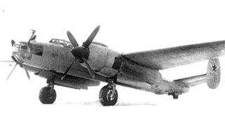 Tupolev Tu-8