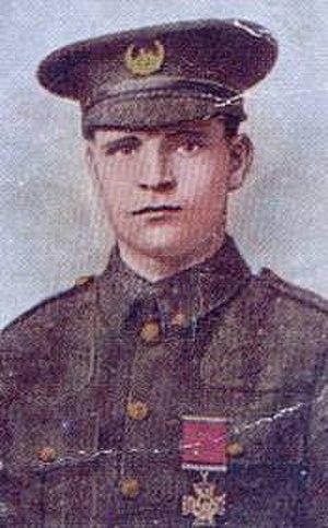 James Fynn - Image: VC James Henry Fynn
