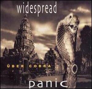Über Cobra - Image: WSP UC