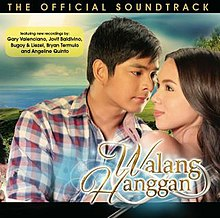 Walang Hanggan The Official Soundtrack.jpg