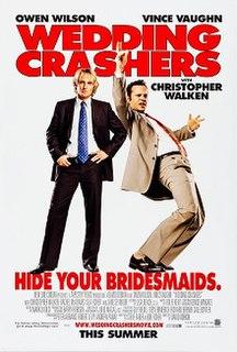 <i>Wedding Crashers</i> 2005 film by David Dobkin